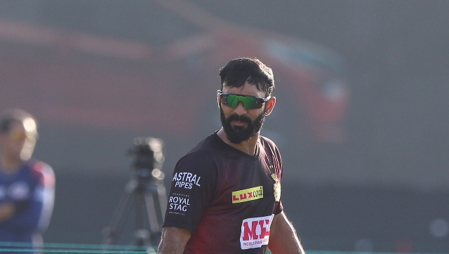Much was expected from a revamped Kolkata Knight Riders set-up but it seemed Karthik did not learn from his past mistakes and made some inexplicable decisions that led to their complete capitulation against Mumbai Indians. Sportzpics