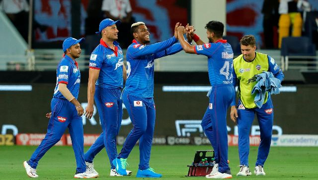 Delhi Capitals edged past Kings XI Punjab in a thrilling Super Over before thrashing Chennai Super Kings comprehensively to jump to the top of the points table. Sportzpics