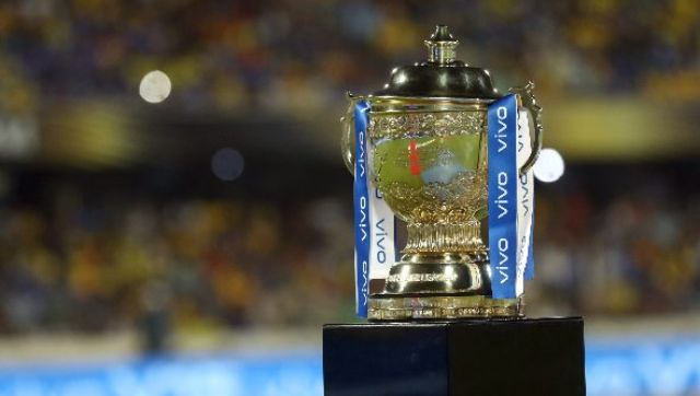 The IPL 2020 will have Dream11 as its title sponsor instead of Vivo. Image: Sportzpics
