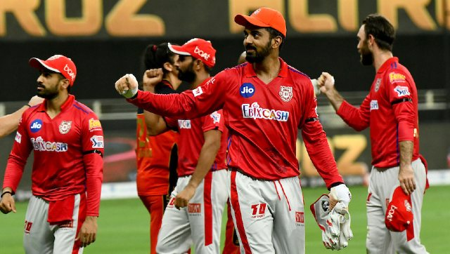 KL Rahul and Mayank Agarwal have been phenomenal for KXIP, but the team's bowling unit needs to step up and deliver. Sportzpics