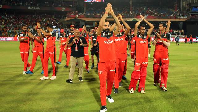 Virat Kohli has always led from the front but he knows his search for a maiden title will remain incomplete if the team doesn't perform in all departments. Sportzpics