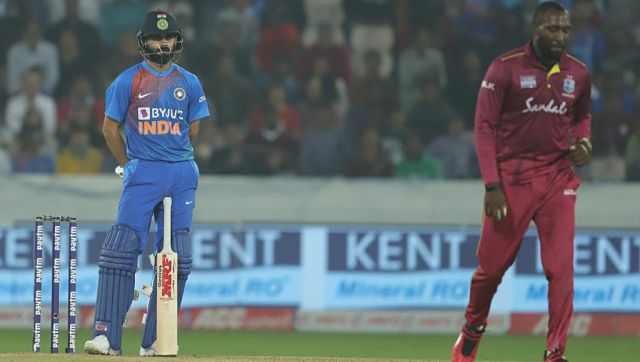 The Kohli-Williams battle in the 2019 India vs West Indies T20I series was fascinating to watch. ICC