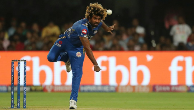 Mumbai Indians pacer Lasith Malinga decided to sit out of IPL 2020 due to personal reasons. Sportzpics Photo by: Ron Gaunt /SPORTZPICS for BCCI