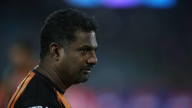 File photo of former Sri Lanka spinner Muttiah Muralitharan. Sportzpics
