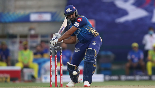 """""""None of our batsmen carried on for us, like du Plessis and Rayudu did for CSK."""" Sportzpics"""