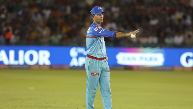 Delhi Capitals coach Ponting reiterated the need for a run penalty for offenders. Sportzpics