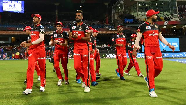 Royal Challengers Bangalore will be hoping to solve their death-overs bowling issues as they aim to end the IPL trophy drought.