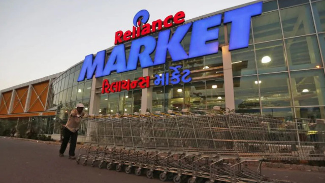 Future Group  Reliance Retail Deal approved by CCI