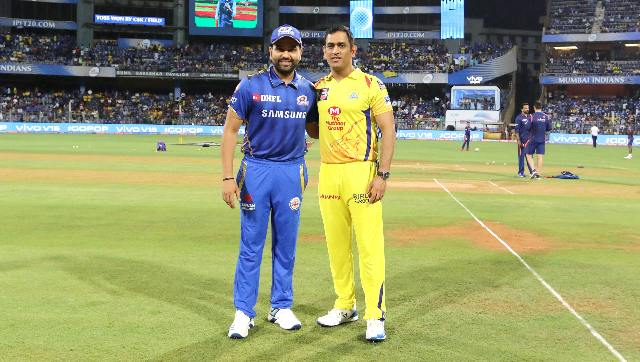 Mumbai Indians are traditional slow-starters in the IPL but on paper, they will be the favourites against Chennai Super Kings in the opening game in Abu Dhabi. Sportzpics