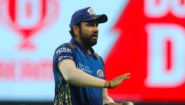 Rohit Sharma was on Monday left out of all three squads for the tour of Australia due to a recurring hamstring injury. Sportzpics