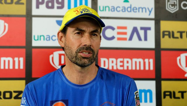 Spin bowling has been traditionally CSK's strength but struggling at the moment, prompting Fleming to say it was an area of concern. Sportzpics