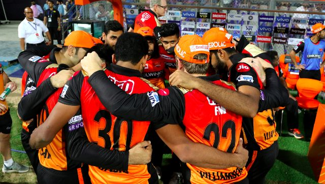 Sunrisers Hyderabad are one of the more consistent teams in the IPL, having reached the final once and the playoffs thrice in addition to their title victory in 2016. Sportzpics