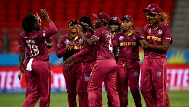 West Indies captain Stafanie Taylor said on Saturday that the teams would perform the gesture and praised her England counterpart Heather Knight for offering to join them in recognising the movement. AFP