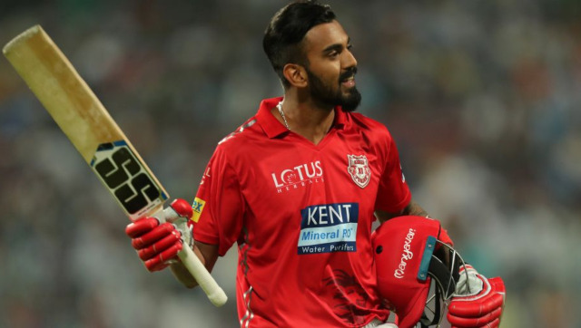 Skipper KL Rahul will once again be KXIP's batting mainstay. Image credit: SPORTZPICS