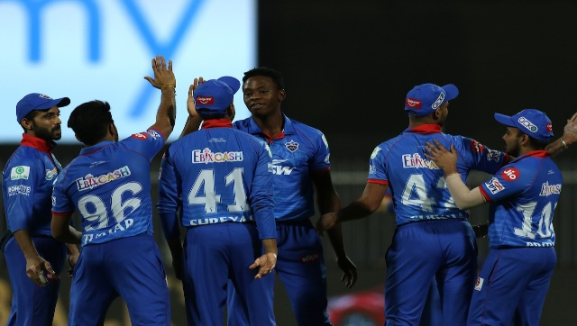 DC are clearly the team to beat in the tournament and have gained confidence with a close win against CSK in their last match. Sportzpics