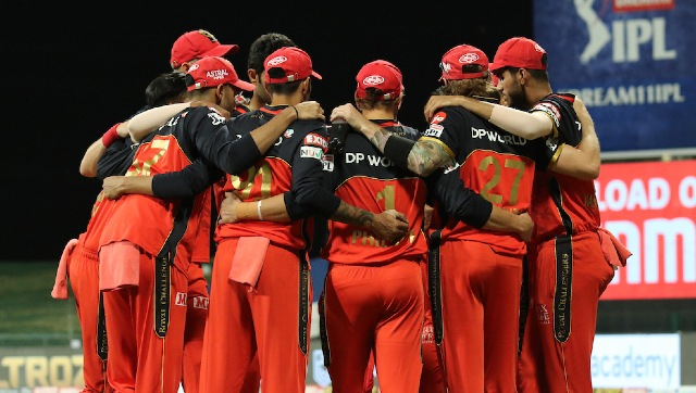 Putting behind two consecutive defeats, RCB will aim to come out all guns blazing against SRH. Sportzpics