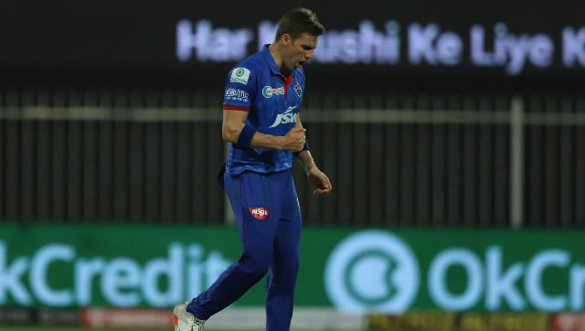 Didn't know I'd bowled the fastest ball in IPL: Nortje