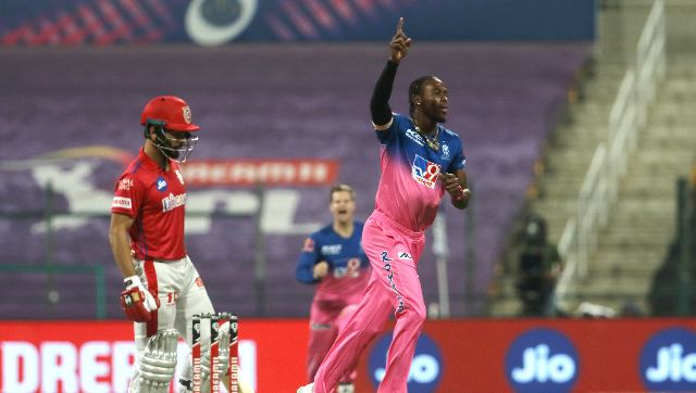 IPL 2020 KXIP bowlers endure forgettable day as RR clinch victory to stay alive in race for playoffs