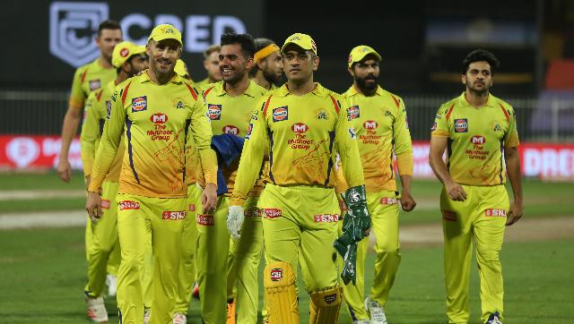 It is the first time Dhoni and his men have failed to clear the league stage, having managed only eight points so far after four wins. Sportzpics