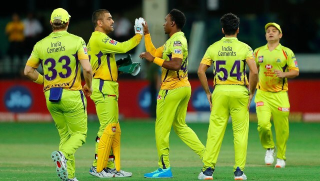 MS Dhoni-led Chennai Super Kings will have to bring their A game when they take on a dominant Delhi Capitals in their next IPL match. Sportzpics