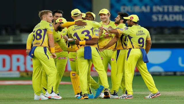 Chennai Super Kings dished out an all-round performance to claim a 20-run win over Sunrisers Hyderabad. Sportzpics