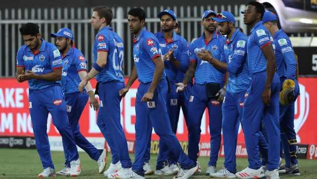 Delhi Capitals have lost their last two matches in IPL 2020. Image: Sportzpics for BCCI