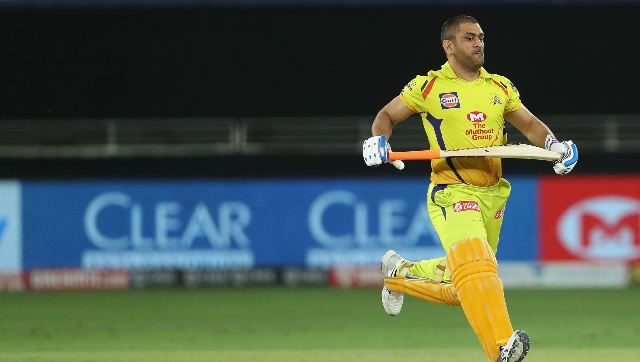 MS Dhoni conceded that a lot deliveries are being left by his side's batsmen in a format which mostly rewards big shots. Sportzpics