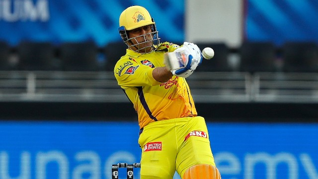 IPL 2020 is the only edition of the tournament where CSK have not made it to the playoffs. Image: Sportzpics