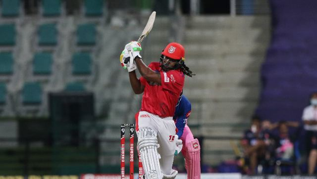 Chris Gayle will be taking part in the first edition of the Lanka Premier League. Sportzpics