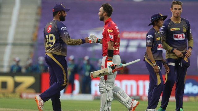 KXIP's decision to promote Prabhsimran Singh ahead of Glenn Maxwell against KKR backfired as the franchise lost the match by two runs. Image: Sportzpics for IPL