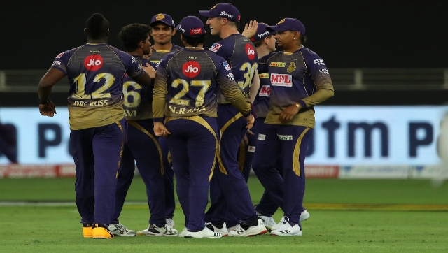 KKR are gradually emerging as a strong contender for a third IPL title, with many of their players striking form as the tournament approaches the half-way stage. Sportzpics