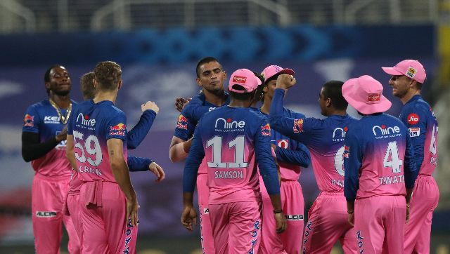 Back to the Sharjah Cricket Stadium, Rajasthan will take inspiration from their two big wins here to turn things around against a dominant Delhi. Sportzpics