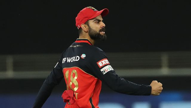 Virat Kohli spoke about the need to build on the momentum as they have some back-to-back games coming up. Sportzpics