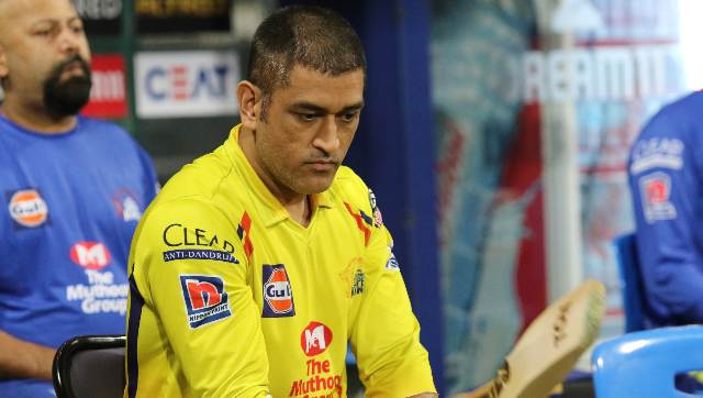 MS Dhoni's remarks, after the game against RR, were met with severe criticism on the social media. Sportzpics