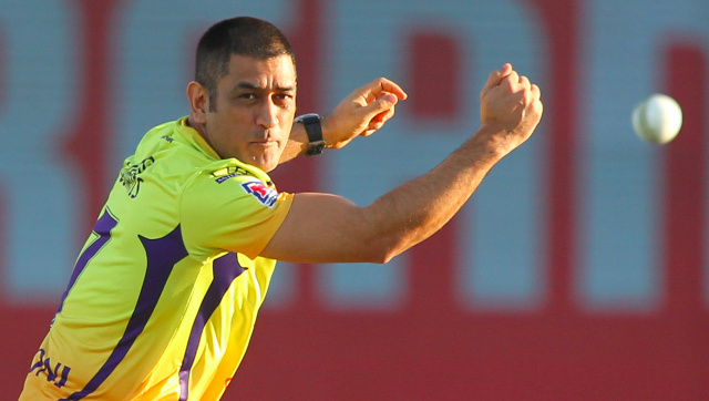 MS Dhoni had earlier this season surpassed CSK teammate Suresh Raina's record for most appearances (194). Sportzpics