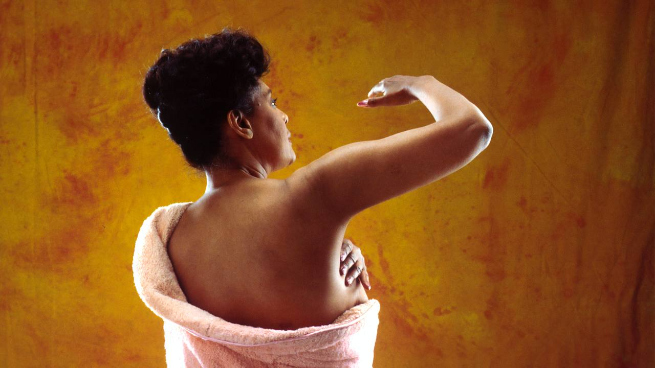 Breast Cancer Month With early detection now possible awareness will decide the outcome