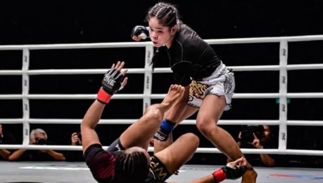 Ritu Phogats grappling pedigree set to meet Nou Srey Povs Kun Khmer test at One Championship