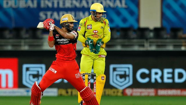 The two team's last game against each other was also on this ground, with RCB inflicting a 37-run defeat upon CSK. Sportzpics