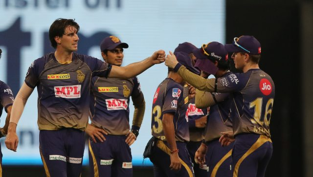 IPL 2020: Dinesh Karthik hands over KKR captaincy to Eoin Morgan