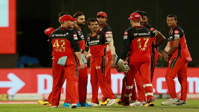 RCB have been on a roll with five wins from seven matches. Sportzpics