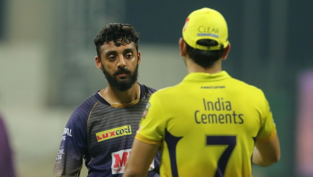 At the international stage, a cricketer knows the larger consequences of failing to succeed. IPL largely frees them of this burden. Image courtsey: Sportzpics