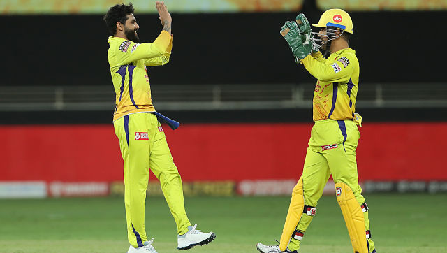 With the win against SRH, CSK moved to sixth place in the points table. Sportzpics