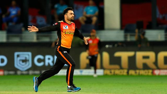 File image of Rashid Khan. Sportzpics