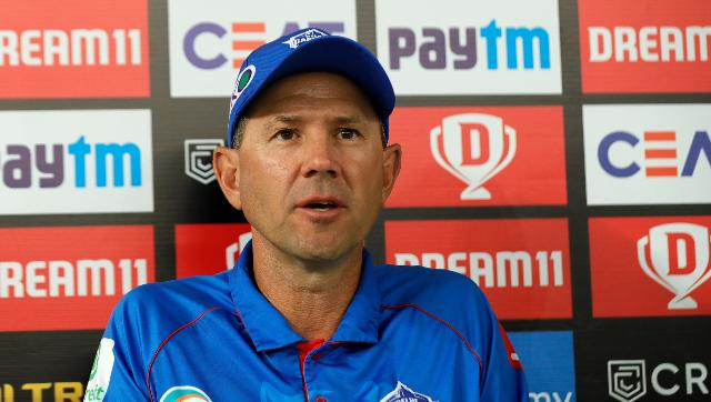 "Ricky Ponting said if Delhi rectify the areas lacking against Mumbai in the previous defeats and play their best cricket then there is ""no doubt that we'll win"". Sportzpics"