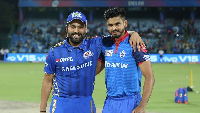 Delhi Capitals' skipper Shreyas Iyer has been very impressive so far both as a batsman and as the leader of the pack. It will be interesting to see how he uses his resources against his in-form counterpart Rohit Sharma and his smashing middle-order due of Hardik Pandya and Kieron Pollard. Sportzpics