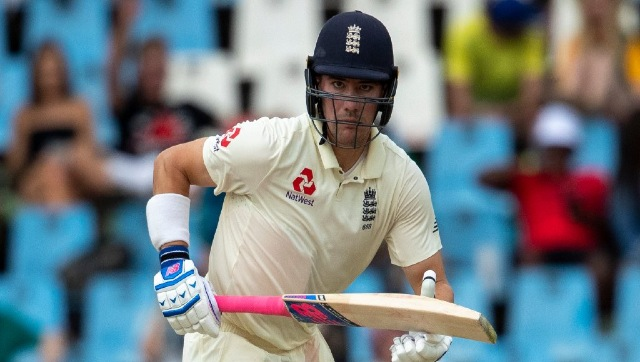England's Test opener Rory Burns also  switched teams, moving to Oval Invincibles from London Spirit. AP