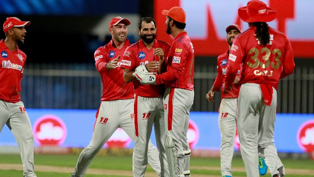 Mohammed Shami's return to form has been central to KXIP's turnaround. Image: Sportzpics