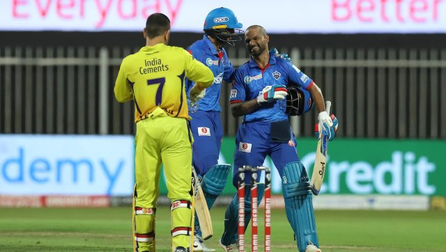 IPL 2020: Twitter reactions - Jos Buttler stars as RR trounce CSK by 7 wickets