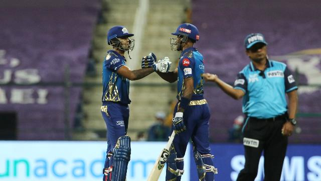 IPL 2020 Suryakumar Yadav gives timely reminder to India selectors with unbeaten 79 as MI beat RCB