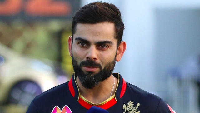 RCB captain Virat Kohli feels even a single contentious wide or waist-high full-toss could have a big impact on a team's campaign. Sportzpics